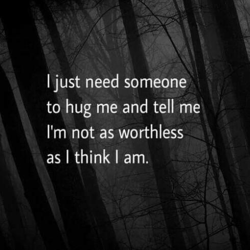Online-dating macht mich depressiv